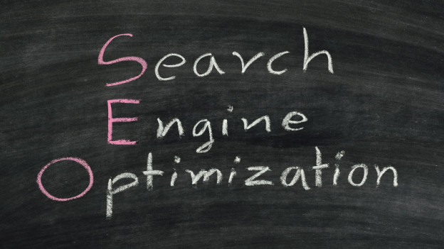 Wondering about SEO?