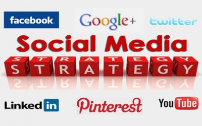 Social media strategy – getting the most out of your online presence
